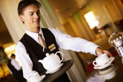 Что спрашивают на собеседовании при приеме на работу официантом