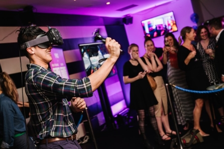 Аренда VR оборудования