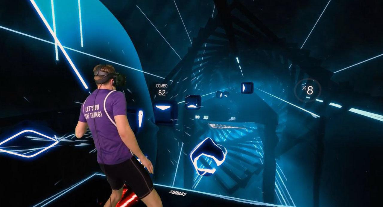 аренда VR шлема и очков